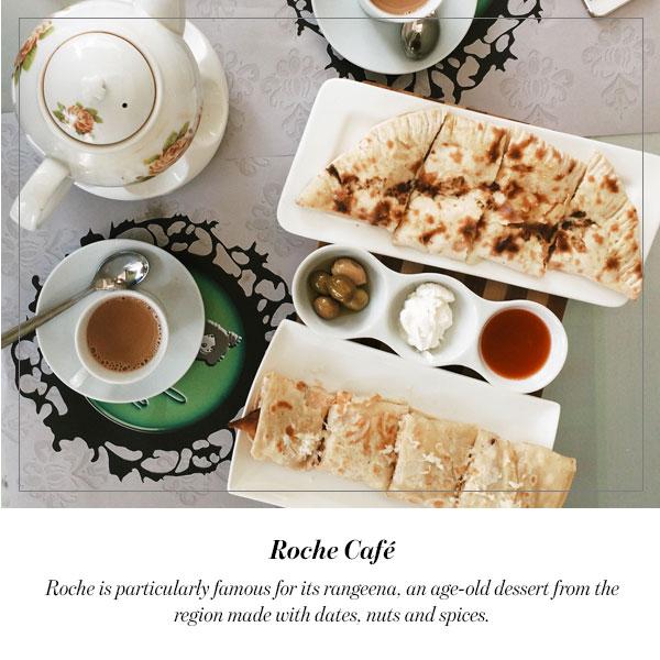 Roche Café