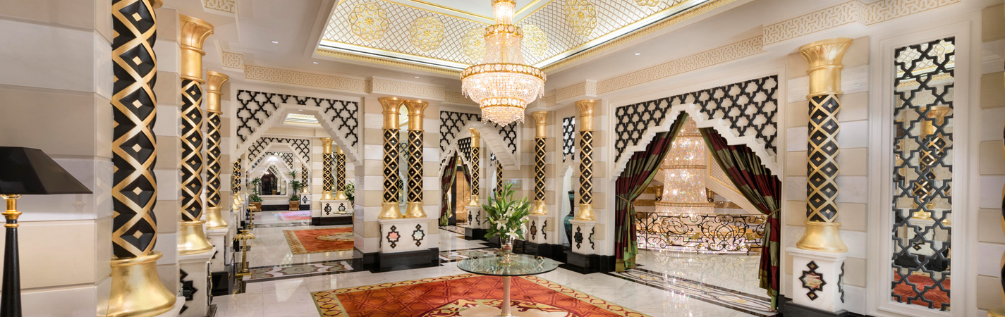 The top 10 must-visit hotels in Jeddah