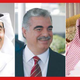 5 Arab success stories in real estate arena