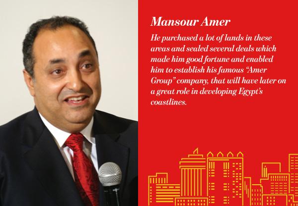 Mansour Amer
