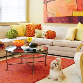 What Makes A House A Home? Tips To Make Your House Look Lived-In