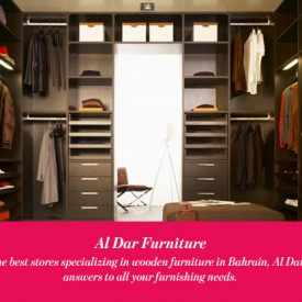 Decorating Your House? These Are The Best Furniture Stores In Bahrain