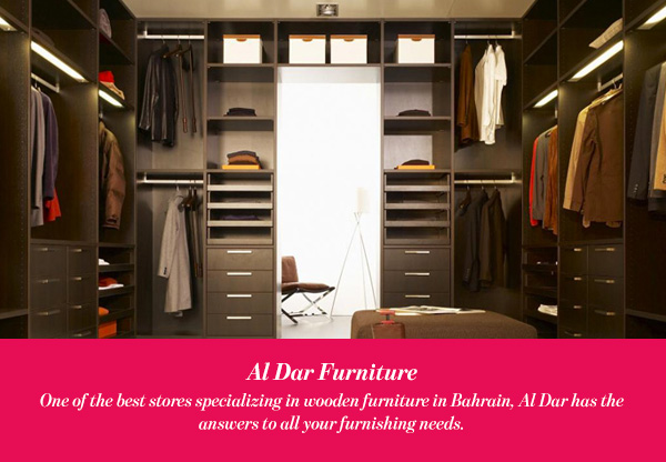 Al Dar Furniture