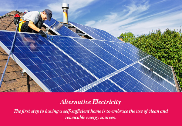 Alternative Electricity