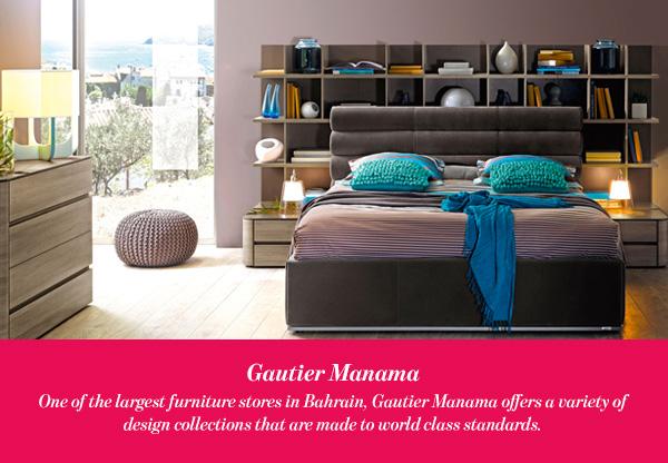 Gautier Manama