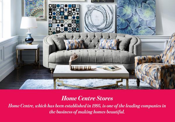 Home Centre Stores