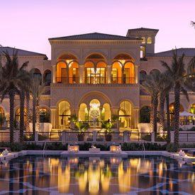 5 Best Luxury Hotels in Dubai