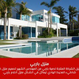 تصميمات فريدة: منازل حقيقية مستوحاة من منازل أفلام الكارتون