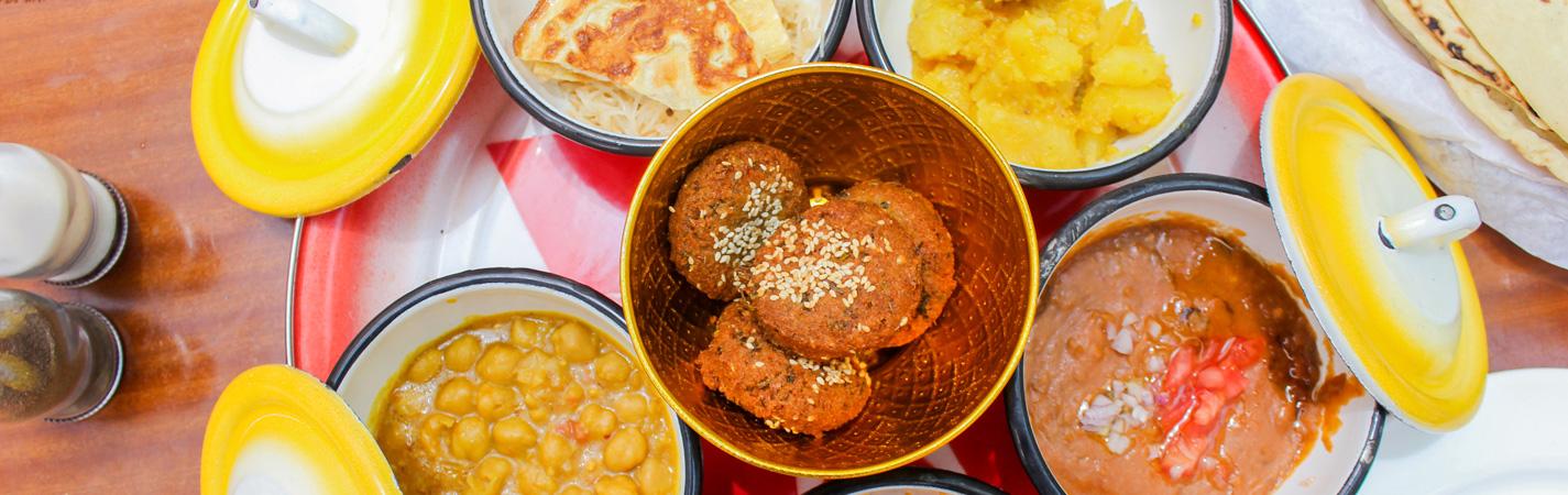 لا تبدأ يومك دون زيارة أفضل أماكن الإفطار في البحرين