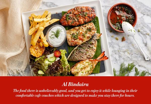 Al Bindaira