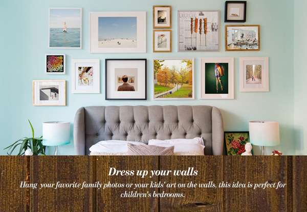 Do It Yourself: Cool And Easy DIY Projects For Your Home