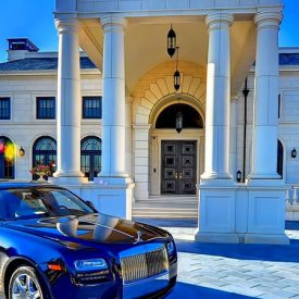 Here are five of the most expensive houses for sale in 2017