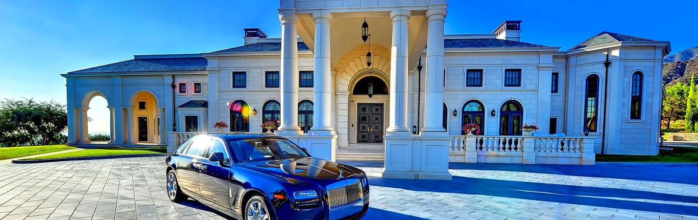 Here are five of the most expensive houses for sale in 2017 for Expensive homes for sale in the world