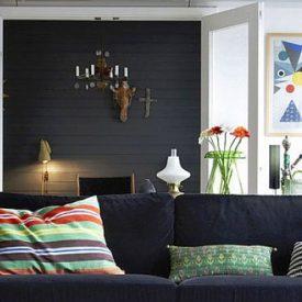 كيف تحول أي مساحة كبيرة في منزلك إلى مكان أكثر دفئاً