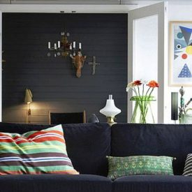 How to Make any Large Space in your Home Cozier