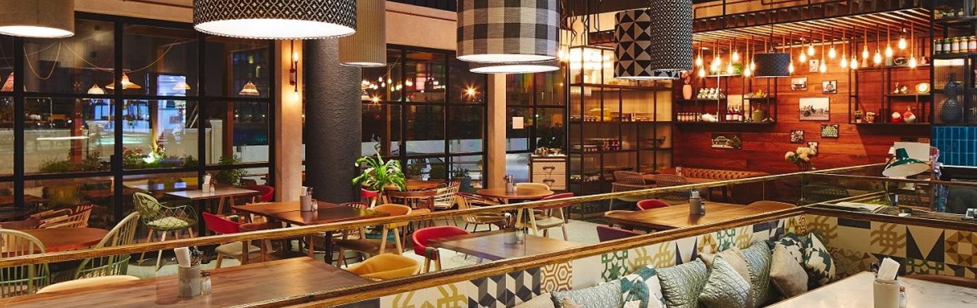 Most Popular Restaurants In Bahrain