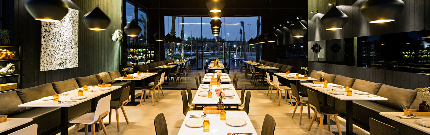 Dining Out In Kuwait: The Best Restaurants In Kuwait