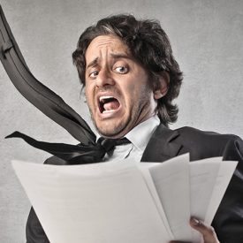 The Fear Of Buying Property: What Are You Really Scared of?