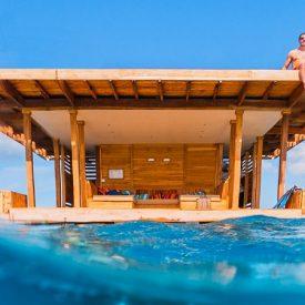تصميمات فريدة: أكثر تصميمات الفنادق تميزاً على مستوى العالم