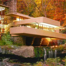 تصميمات فريدة: أغرب المنازل الفريدة من نوعها حول العالم