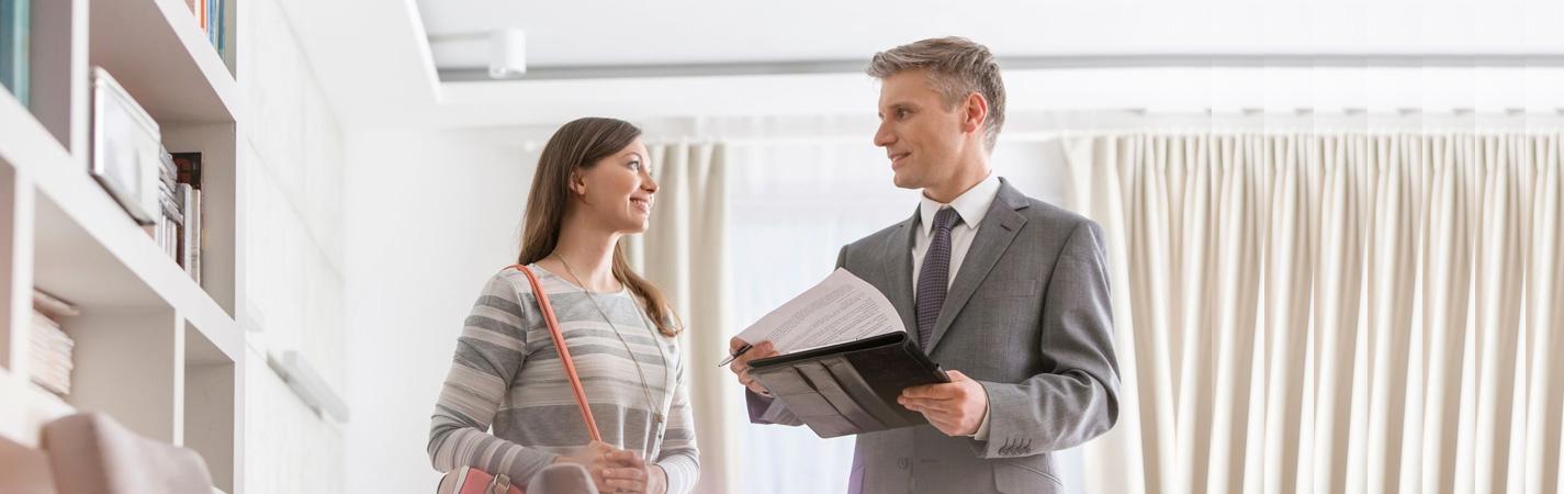 لماذا يجب عليك توظيف وكيل عقاري واحد فقط لبيع منزلك