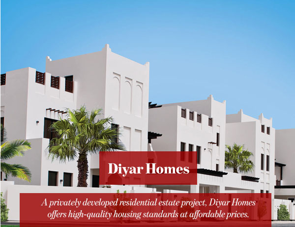 Diyar Homes