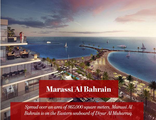 Marassi Al Bahrain
