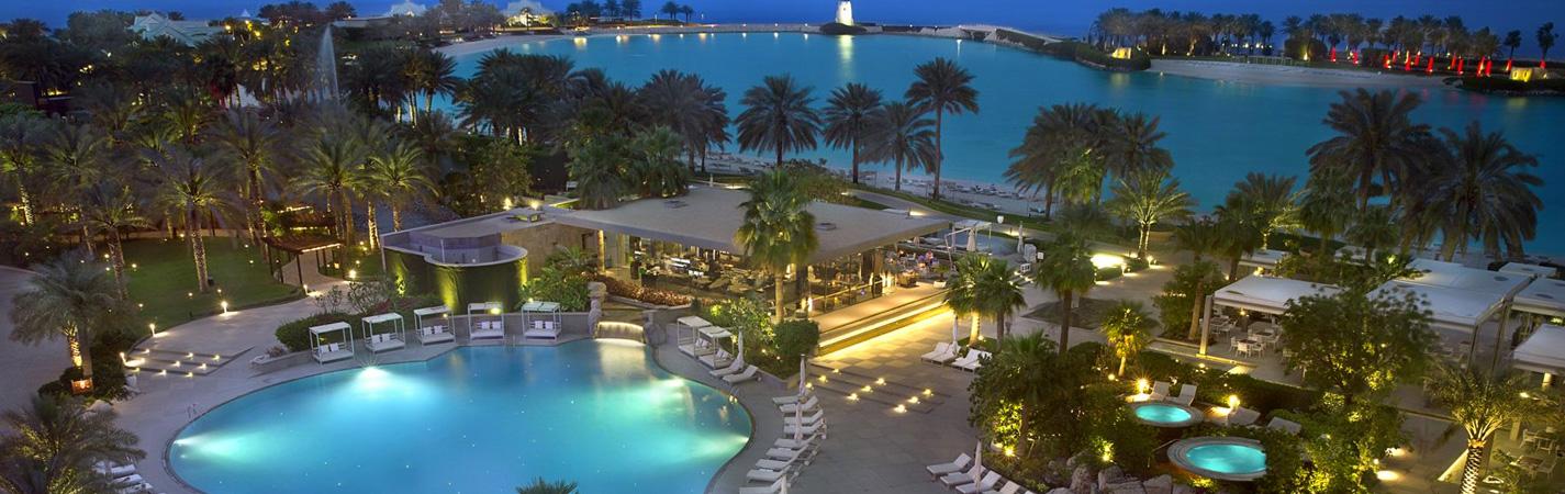 هل تبحث عن المكان الأمثل في الصيف؟ هذه هي أفضل الشواطئ في البحرين