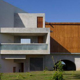 نظرة على منازل أشهر المهندسين والمصممين