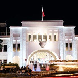 تصميمات معمارية تاريخية: بعض من أجمل وأقدم المباني التاريخية في البحرين