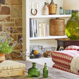 How To Decorate A Perfect Summer House For A Perfect Vacation