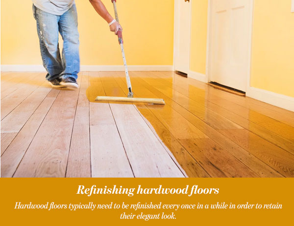 Refinishing Hardwood Floors Weetas Real Estate Blog Market