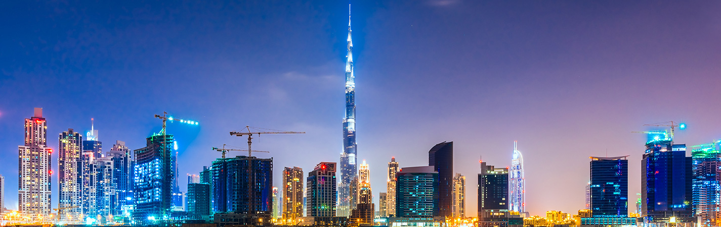 Peculiar Architecture: Tallest Skyscrapers In The GCC