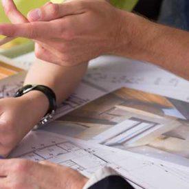 كيف توظف مصمم داخلي أو مصمم ديكور لمنزلك ضمن ميزانية محددة