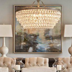 نصائح الإضاءة الداخلية التي ستجعل منزلك يسطع