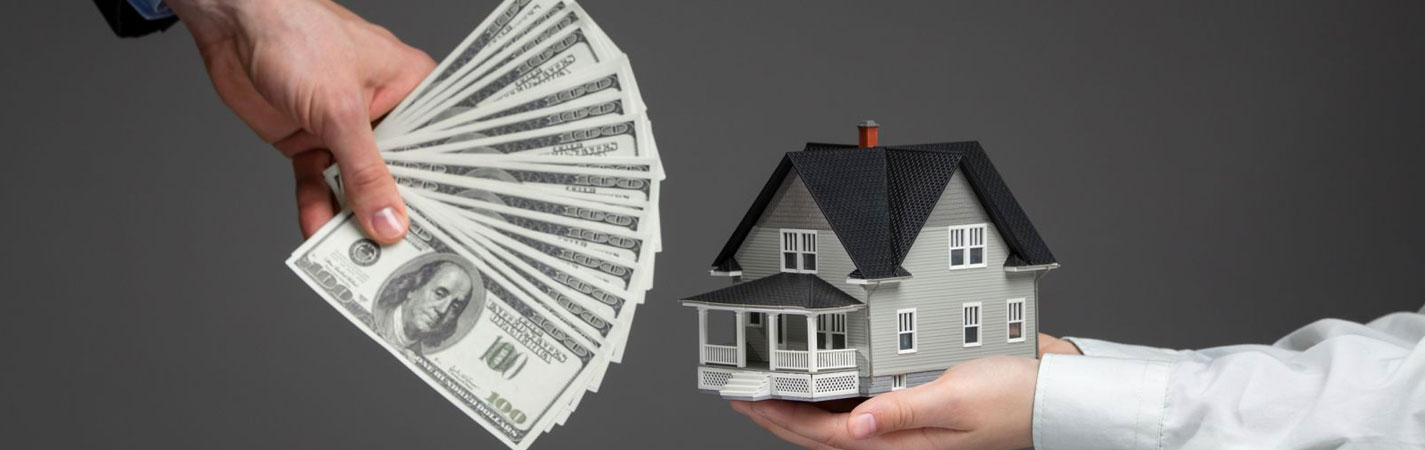 Want To Buy A House? This Is How To Save Money For A Down Payment
