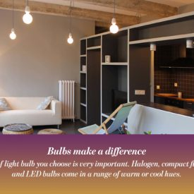 Lighten Up Your Life: Create The Best Lighting For Your House