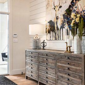 إجعل منزلك أكثر ترحيباً بتصميم أفضل مدخل للمنزل