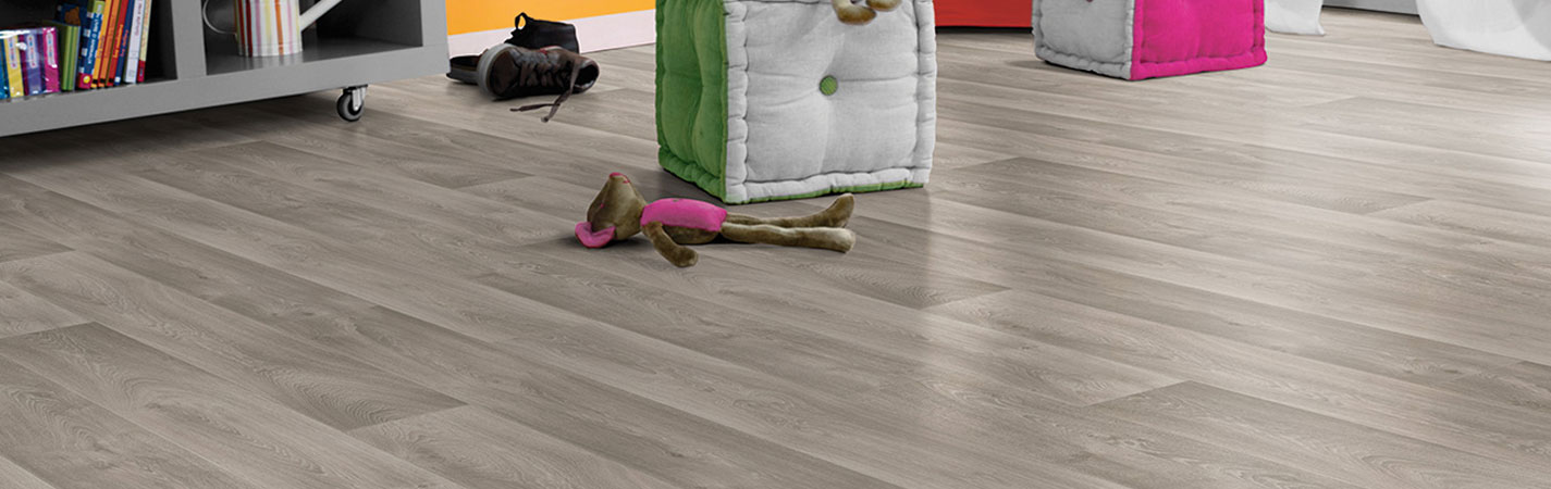 Decorating on a budget the most stylish affordable for Most economical flooring
