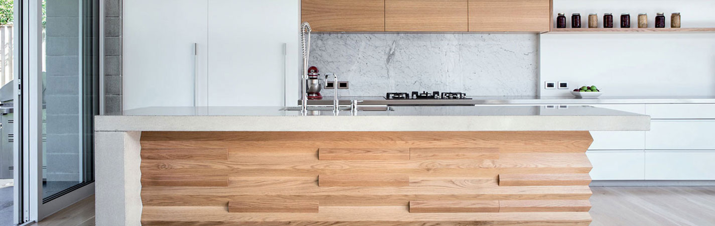 House Essentials: Add Functionality And Creativity To Your Kitchen Island