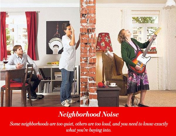 Neighborhood Noise