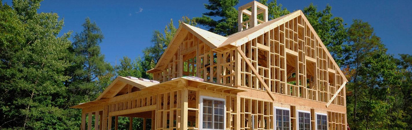 هل تقوم بشراء منزل حديث الإنشاء أم لا؟