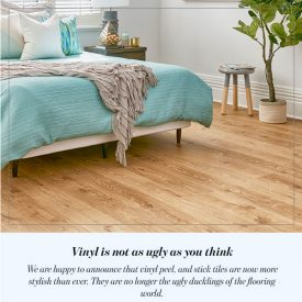 Decorating on a Budget: The Most Stylish Affordable flooring options