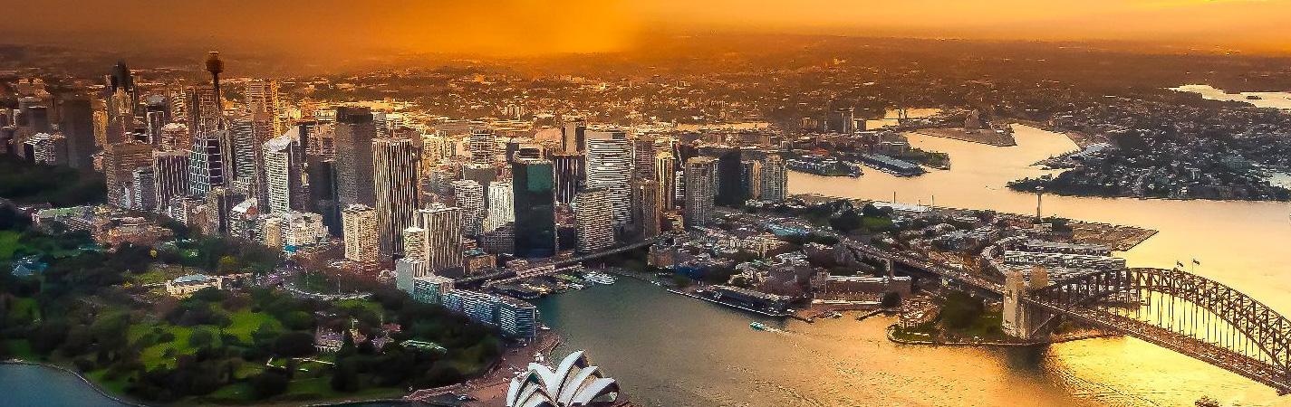 8 مدن أسعار عقاراتها مهددة بالانهيار
