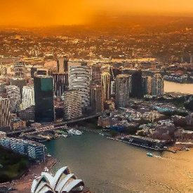8 Cities Where Property Prices are Threatened to Fall