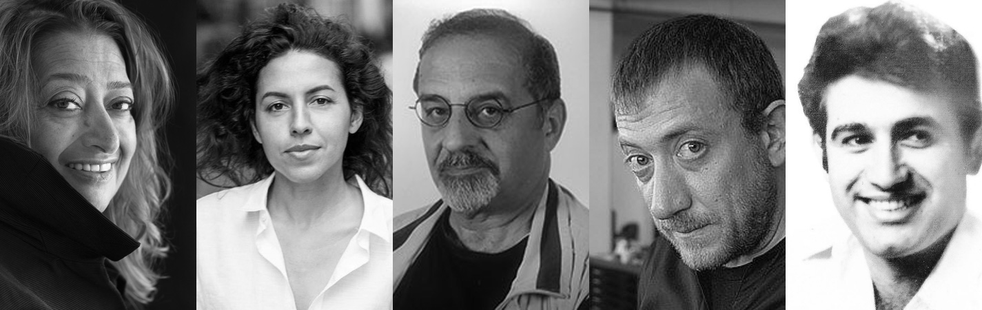 The Most Famous Arab Architects