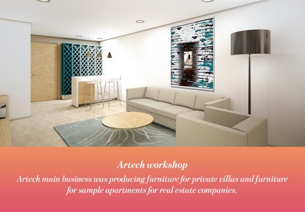 Artech workshop