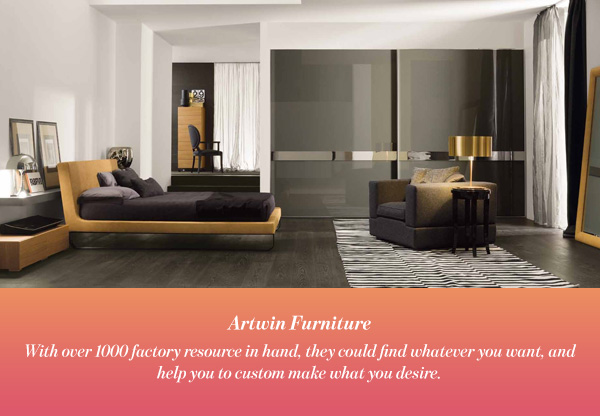 Quality On A Budget Where To Find The Best Furniture In China