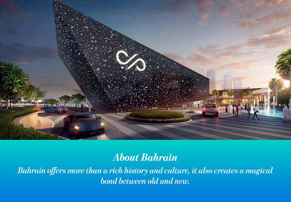 About Bahrain