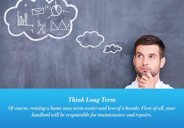 Think Long Term